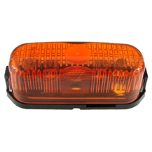 Jokon BL96 13.1003.001 Caravan Motorhome Amber Side Marker Light Lamp